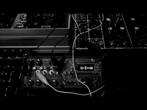 First Patch - Soma Synths Pulsar-23 And Pulsar Buddy