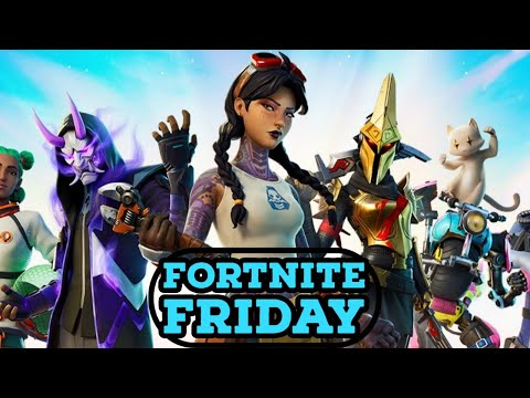 MASSIVE!!! FORTNITE SAVE THE WORLD GIVEAWAY from YouTube · Duration:  2 hours 23 minutes 18 seconds