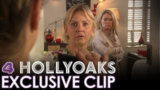 E4 Hollyoaks Exclusive Clip: Friday 15th September