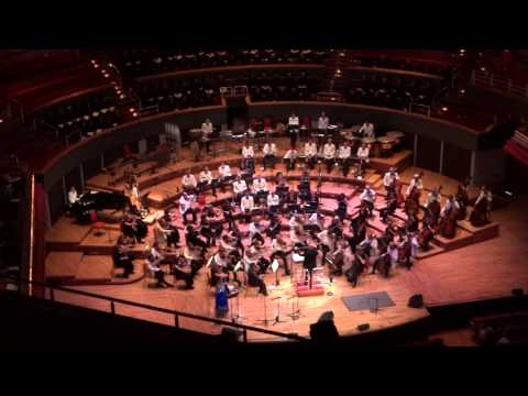 Music of A R Rahman by Birmingham Symphony Orchestra - Roja