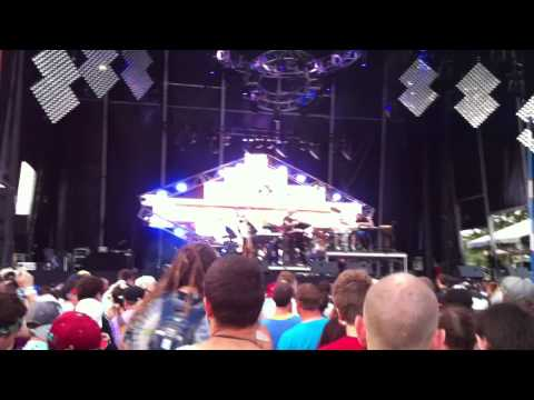 EOTO @ Electric Forest 2014 [HD]