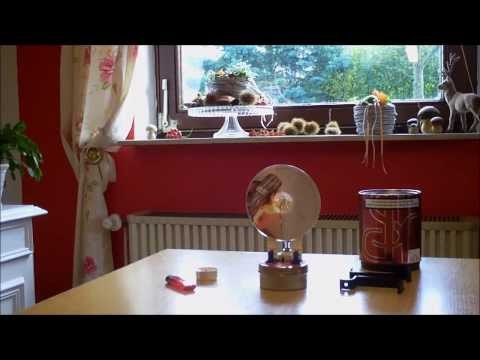 ventilator aus schrott selber bauen funnydog tv. Black Bedroom Furniture Sets. Home Design Ideas