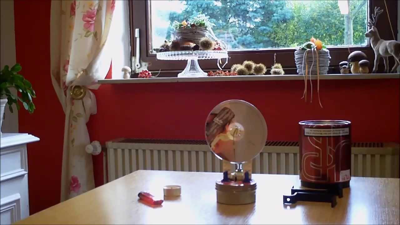 stirlingmotor selbst gebaut youtube. Black Bedroom Furniture Sets. Home Design Ideas