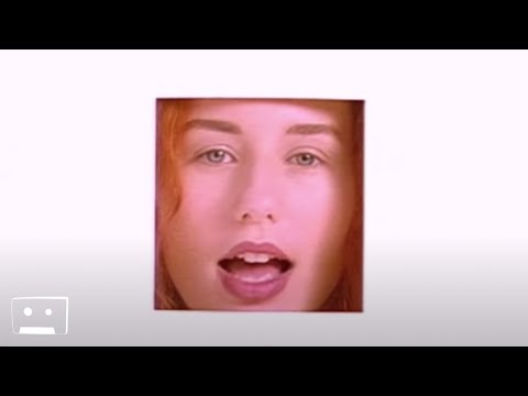 "Tori Amos - ""Silent All These Years"" (Official Music Video)"