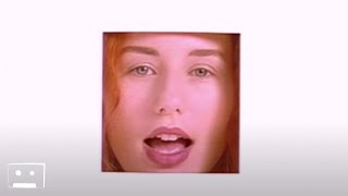 Tori Amos - Silent All These Years (Official Music Video)