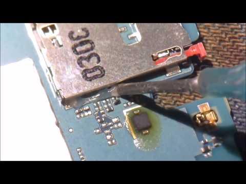 Sony Xperia Z3 Compact Sim Tray Repair