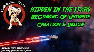 Hidden In The Stars   Universe Test