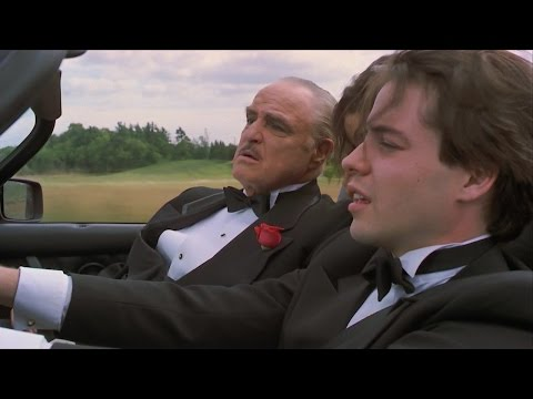 The Freshman (1990) || Marlon Brando, Matthew Broderick
