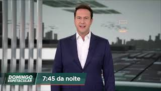 Domingo Espetacular entrevista brasileira que diz ter uma filha com o príncipe de Mônaco