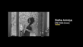 Calvin Harris feat. Dua Lipa - One Kiss (Saxophone Cover by Sistha Anindya)