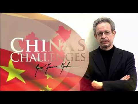 China's Challenges E01: Where is China's Economy Going? 中国经济,你将走向何方?