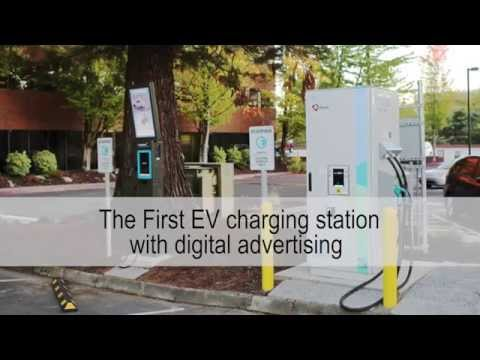 Why You Should Consider Advertising on OpConnect charging stations