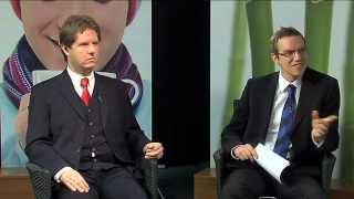 Knoten an der Schilddrüse: Gesundheitstalk bei DonauTV