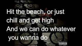 Steve Lacy - Some Lyrics