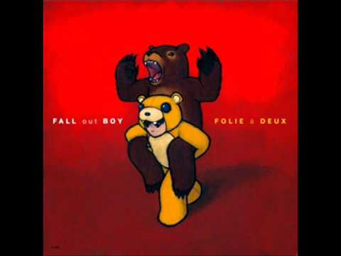 I Don't Care (Acoustic) - Patrick Stump (Fall Out Boy)