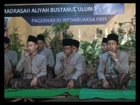 An Nur Kemadu - Ya Tawwabu (Sholawat Terbaru)