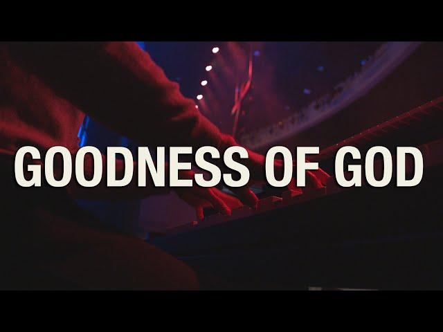 Goodness of God | Nativity Music | Night of Worship