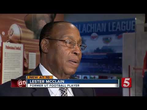 TN Sports Hall Of Fame Celebrates Black History Month
