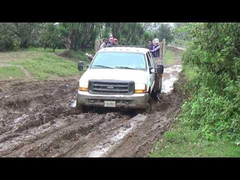 BCBC Honduras Trip 2015