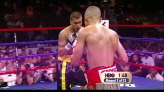 Juanma Lopez vs. Daniel Ponce De Leon