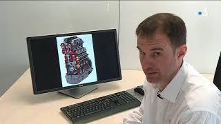 Une société de Villeurbanne veut révolutionner les moteurs traditionnels