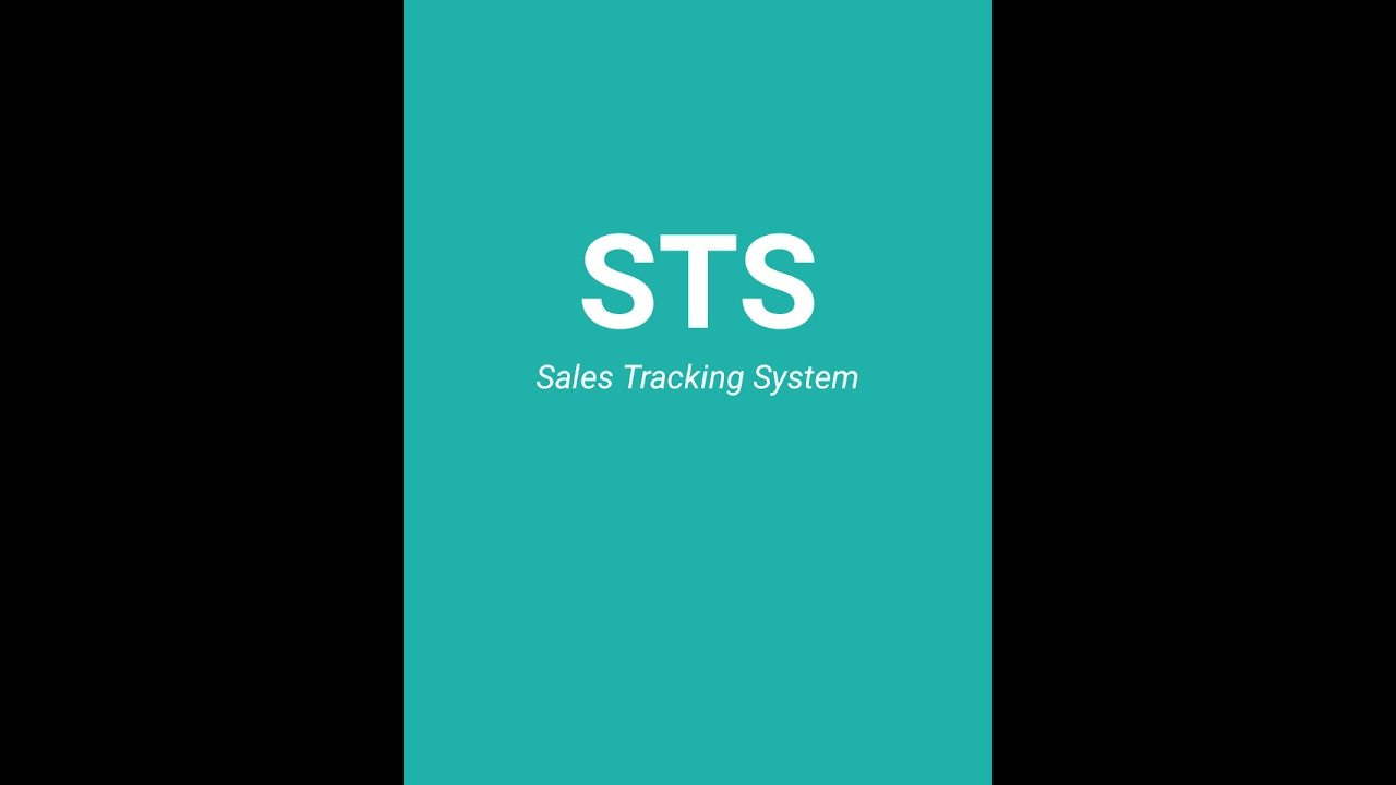 Sales Tracking System: (Android and PHP development) - YouTube