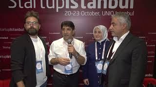 Gambar cover Tekkart - Interview - Startup Istanbul