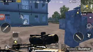 PUBG MOBILE | Crossbow Hunting | Best weapon