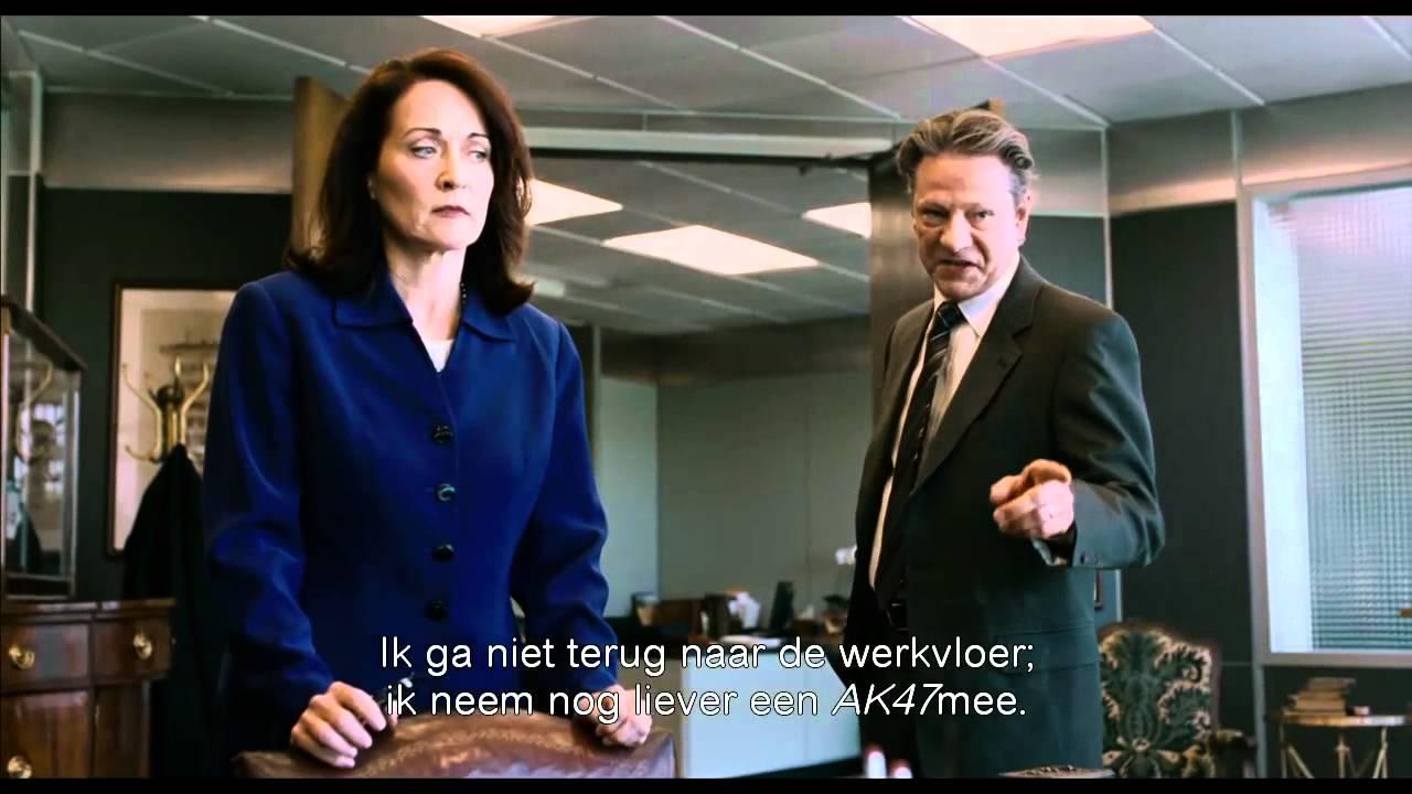 The Company Men trailer NL