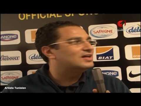 DS Espérance Sportive de Tunis 1-2 Club Sportif Sfaxien 23-05-2013 CSS vs EST