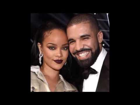 Drake - Fake Love (Rihanna Diss)