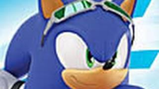 Trailer - SONIC FREE RIDERS Introduction Trailer for Xbox 360
