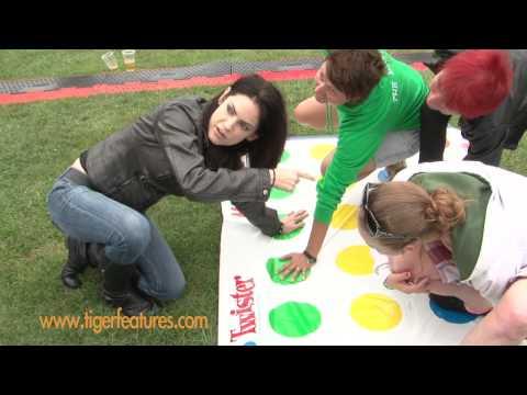 Jill Bennett & Cindy Twister L Fest 2013