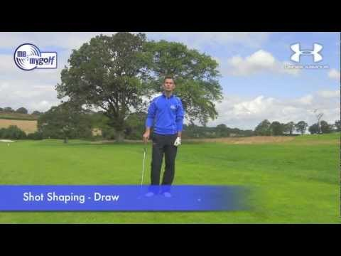 Easy Way To Draw the Golf Ball - YouTube