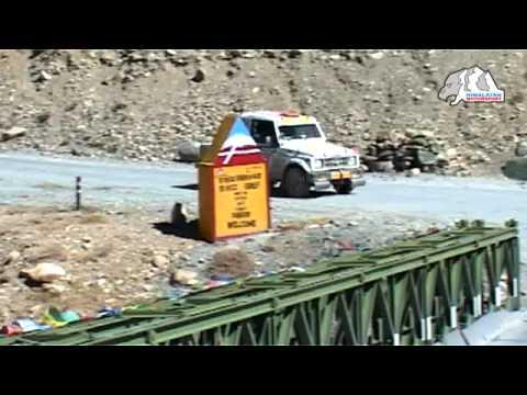 Raid de Himalaya LEG 6 (HD)
