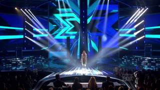 Bea Miller - Iris - The X Factor U.S. 2012 [Season 2] LIVE PERFORMANCE TWO