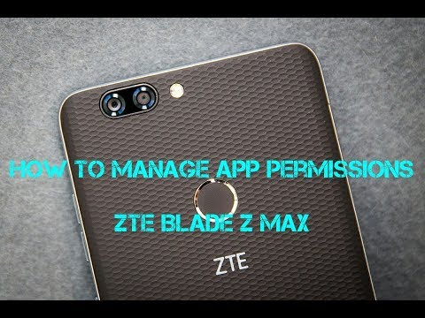 how to move apps to sd card on zte blade