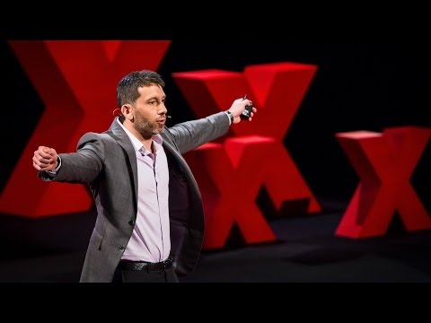 Building the Quantum Future | Michael J. Biercuk | TEDxSydney