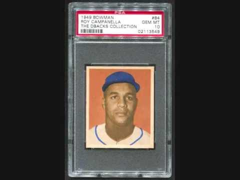 33 Of The Worlds Most Valuable Baseball Cards