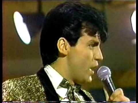 David Scott (Elvis) - Je t'aime, I love you