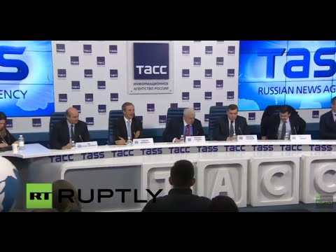 LIVE: French parliamentarians to discuss Syrian crisis in Russia