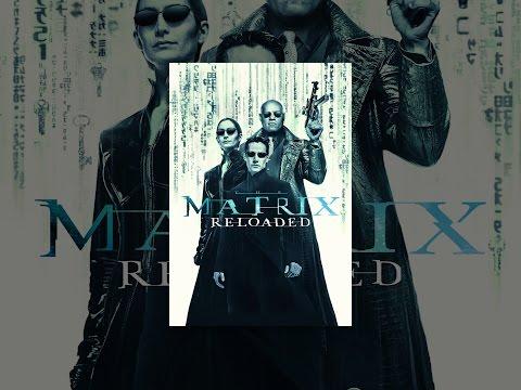 Download The Matrix Reloaded