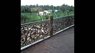 Cổng biệt thự Việt Tinh Hoa 03