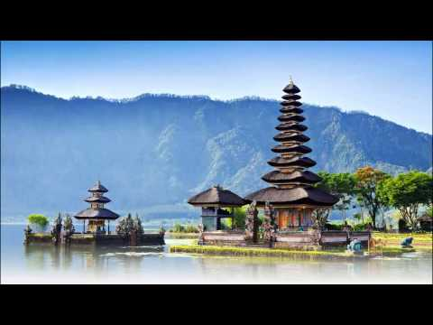 BALINESE INSTRUMENTAL INSPIRATIONAL MUSIC