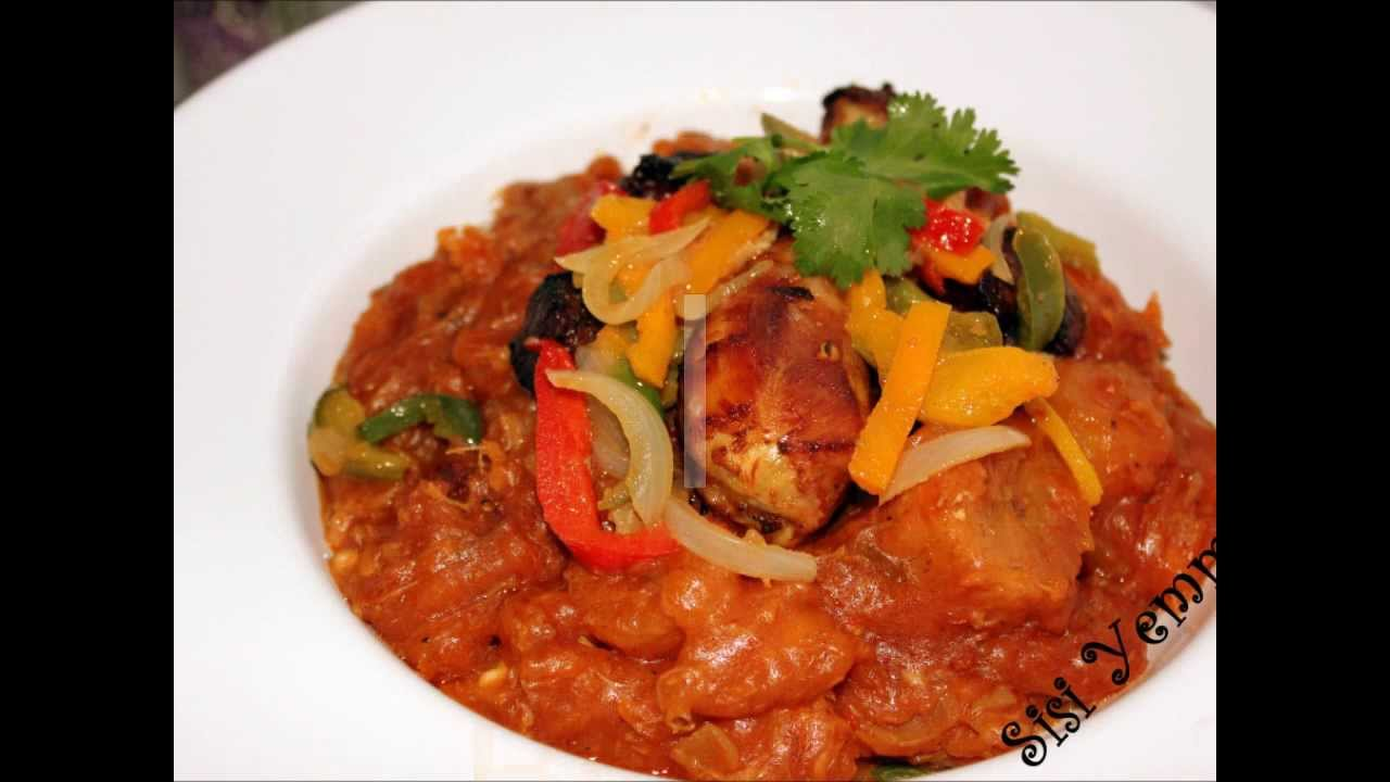 Nutritious Yam Porridge Recipe - Nigerian food recipes ... |Yam Porridge Recipe