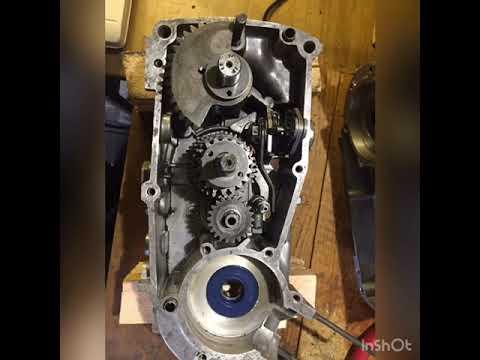 simson s50 m53 motor regenerieren youtube