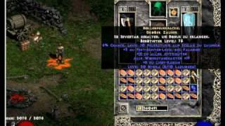 Diablo 2 pvp smiter (scl europe)