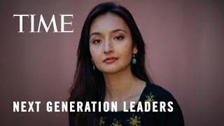 Sara Wahedi | Next Generation Leaders