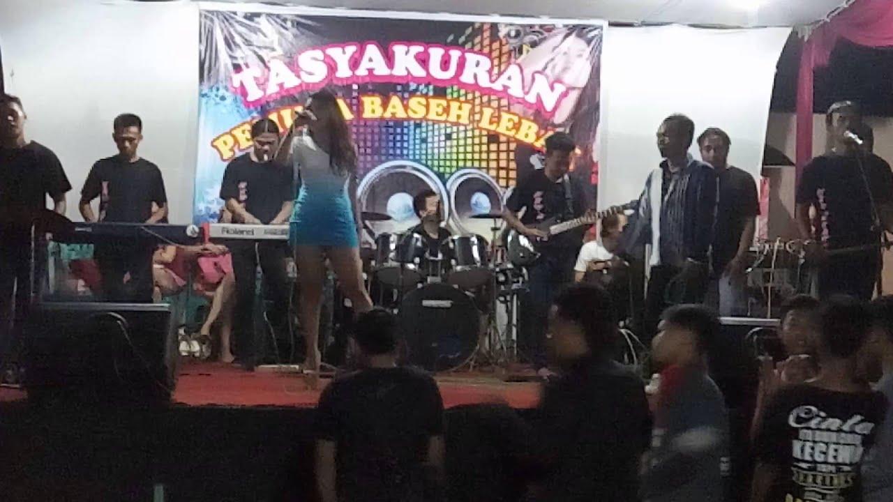 Dangdut Keloas (new sahena) baseh lebak - lagu keloas konser ...
