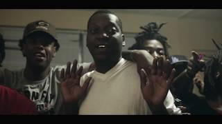 "J.ROCK - ""TRAP MODE"" (OFFICIAL VIDEO) Directed  by ASN Media Group"